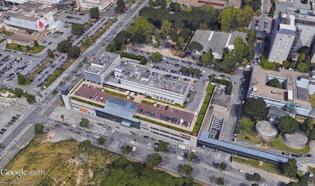 Campus São João