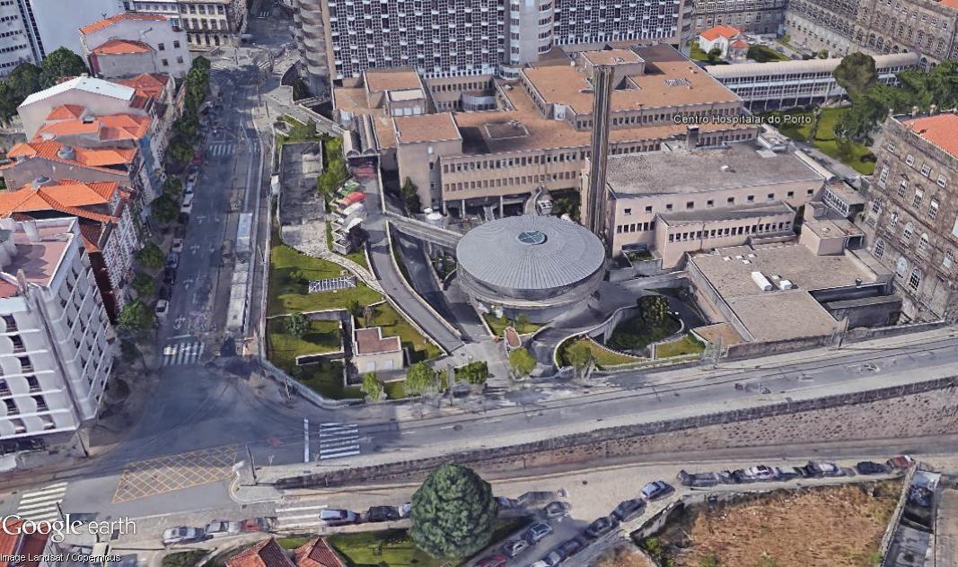 Hospital Santo António