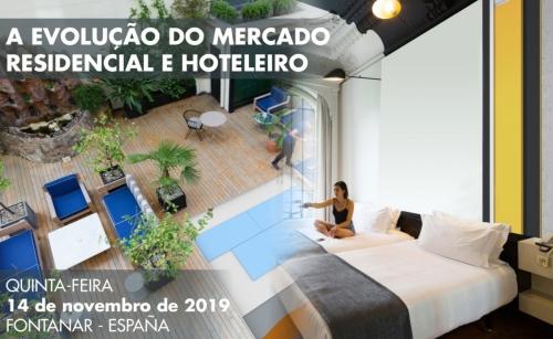 DANOSA - A Evolução do Mercado Residencial e Hoteleiro