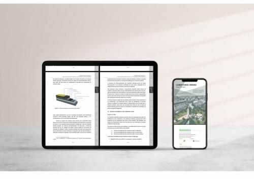 Digital  💻  - Guia Técnico para Coberturas Verdes