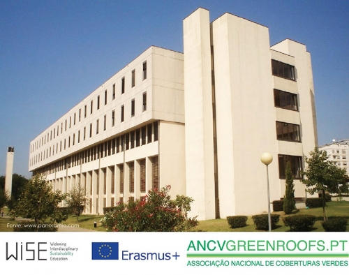 WORKSHOP WISE AT THE FACULTY OF SCIENCES OF THE UNIVERSITY OF PORTO