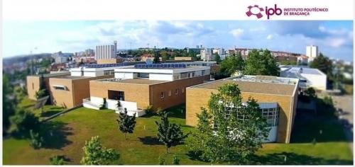 Novo Membro Institucional - Instituto Politécnico de Bragança