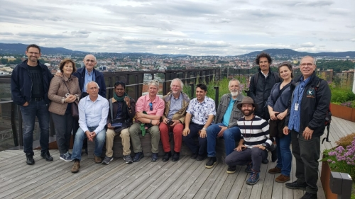 WGIN - Board Meeting - Oslo 2019
