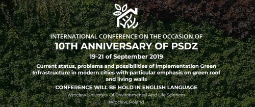 International Conference on the Occasion of 10th Anniversary of PSDZ