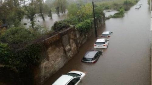 Como evitar os efeitos desastrosos de eventos de chuva como o de Sábado